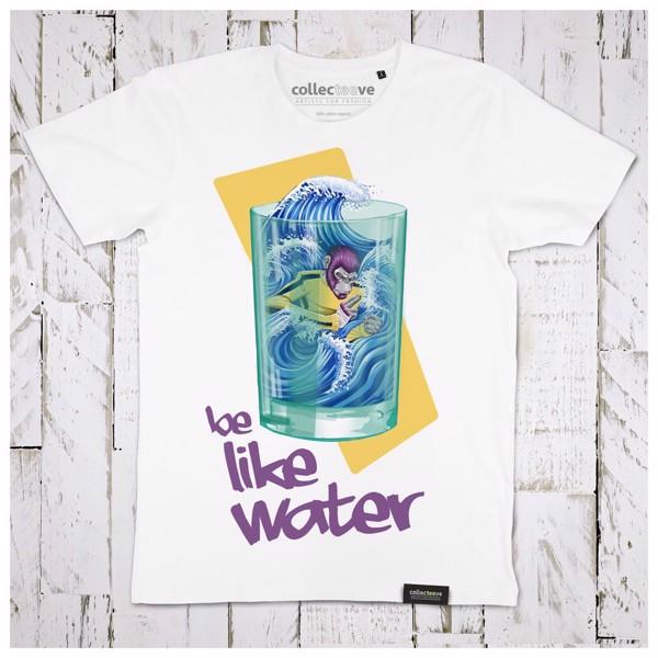 Immagine di Be Like Water