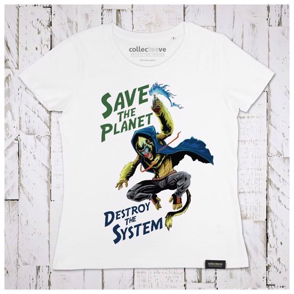 Immagine di Save the Planet Donna
