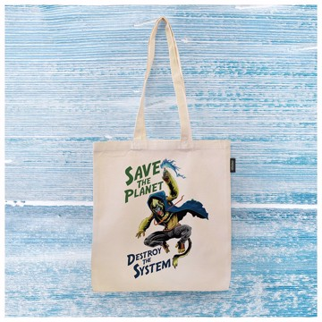 Immagine di Save the Planet Borsa