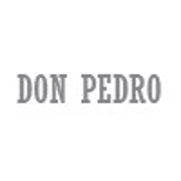 Immagine per il produttore Don Pedro
