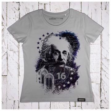 Immagine di Einstein16 Donna